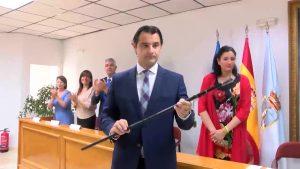 Eduardo Dolón recupera la alcaldía de Torrevieja con su mayoría absoluta y el voto sorpresivo de Cs