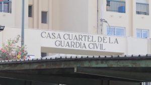Detenido un jubilado en Guardamar por un presunto delito de tráfico de drogas