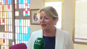 Los alcaldes de la comarca plantean las primeras medidas del mandato