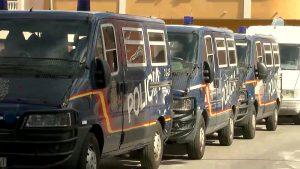 La Policía Nacional detiene en Torrevieja a una fugitiva rusa por blanquear más de 450.000 euros