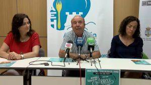 Guardamar acoge en julio el VIII Campus de Fútbol para 140 niños y niñas de entre 6 y 14 años
