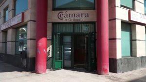 El Vivero de Empresas de Cámara Orihuela cuelga el cartel de completo