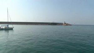 Muere ahogado un hombre de 80 años en la Playa de la Mata
