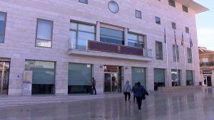 Adjudicación definitiva del contrato de ampliación, adecuación y reforma del CEIP Mediterráneo