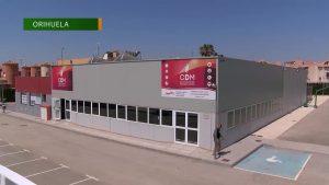 Orihuela rescinde el contrato de gestión del Centro Municipal de la Costa