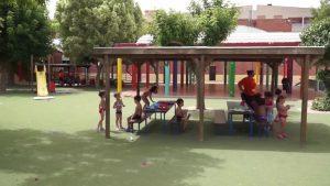 Vegavacaciones: el «espacio de respiro y apoyo» para los padres durante el verano