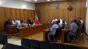 Aprobado por unanimidad el nombramiento de Marcelino Asuar como Síndico del Oriol 2019
