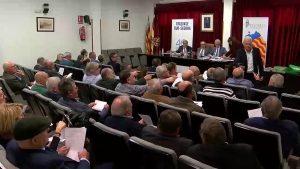 Continúa la incertidumbre en materia hídrica en la Vega Baja