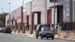 El Ivace concede 1,3 millones de euros para modernizar 13 polígonos industriales en La Vega Baja
