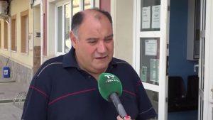 El alcalde de Benferri se «congela» el sueldo: cobrará 402 euros al mes