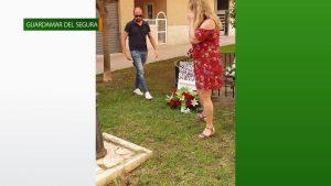 Guardamar rinde homenaje a Miguel Ángel Blanco asesinado por ETA hace 22 años