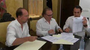 Convenio en Orihuela para agilizar las licencias de obra