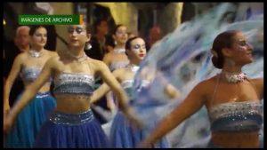 Almoradí inicia sus fiestas con más de 40 actos programados para todos los públicos