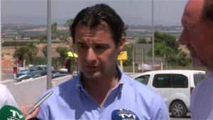 Torrevieja propone un encuentro de alcaldes de la Vega Baja para reivindicar necesidades