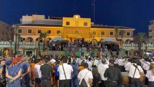 Guardamar rememora de manera festiva y con rigor histórico el milenario pacto de Tudmir