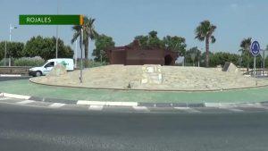 Rojales aprueba el proyecto de adecuación de cinco rotondas y la fachada de la escuela infantil