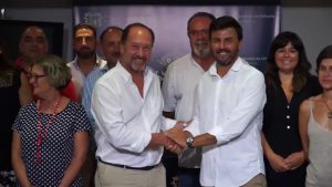 Partido Popular y Ciudadanos llegan a un acuerdo para formar un gobierno de coalición en Orihuela
