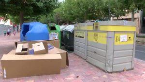 El reciclaje, una de nuestras asignaturas pendientes