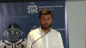 La Junta de Gobierno Local de Orihuela concederá subvenciones de diferentes áreas