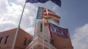 Cs propone unir los servicios de la Policía Local de San Miguel y Los Montesinos