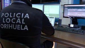 Tres detenidos en Orihuela y actuación contra la venta ambulante de alimentos en Guardamar
