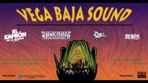 Nace el festival Vega Baja Sound en Daya Vieja