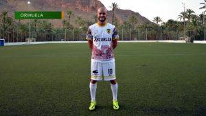 El CFP Orihuela Deportiva lucirá esta temporada una camiseta con historia