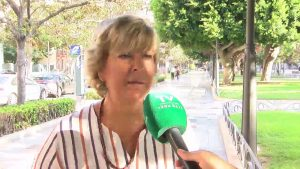 La oriolana Antonia Moreno es la nueva directora territorial de Presidencia en Alicante