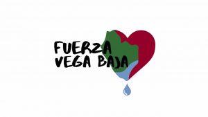 El lema «Fuerza Vega Baja» se hace viral por redes sociales