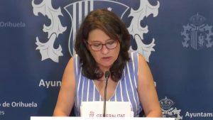 El Consell aprueba 23,5 millones de euros en ayudas para ayuntamientos y personas afectadas