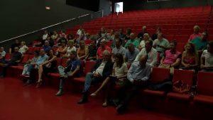 El PSPV PSOE provincial pide unión para reconstruir la Vega Baja