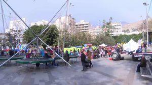 Comienza la JUVE 2020 en Orihuela