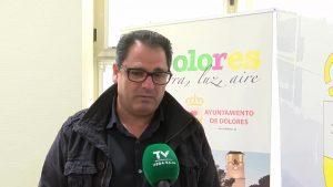 Arrepentido el alcalde de Dolores tras criticar a Marimar Blanco