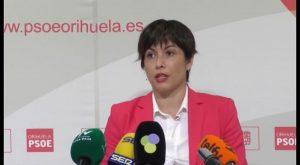 Orihuela recibe una subvención de más de un millón de euros para emplear a menores de 30 años