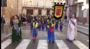 Orihuela convoca Subvenciones para fiestas por un importe total de 325.000 euros