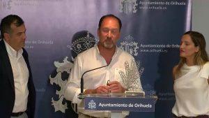 Orihuela a un paso de ser Ciudad Creativa