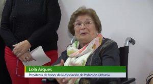 La Asociación del Parkinson de Orihuela estrena sede