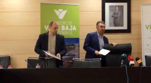 El Consorcio da luz verde al proyecto de ejecución y gestión de la planta de transferencia de Dolore