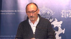 El Ayuntamiento de Orihuela anuncia la mayor Oferta de Empleo Público de su historia