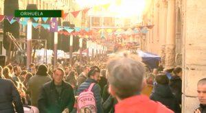 El PSOE denuncia que se incumplió el contrato del Mercado Medieval