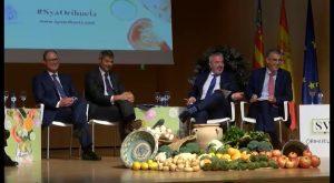 Arranca el III Symposium Internacional del Sector Agroalimentario de la Vega Baja
