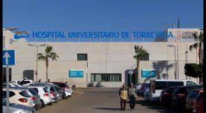 Hospital Universitario de Torrevieja: 12 años gozando de buena salud