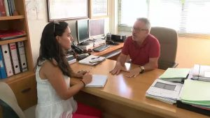 Salud Pública transmite calma ante la proliferación de mosquitos en la comarca