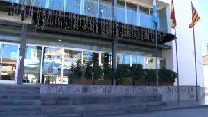 El Ayuntamiento de Algorfa contrata a 3 jóvenes desempleados