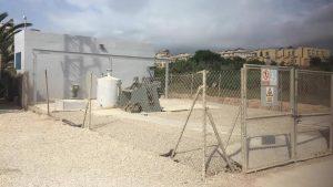 El proyecto de mejora de la depuradora de Orihuela Costa costará más 5,5 millones de euros