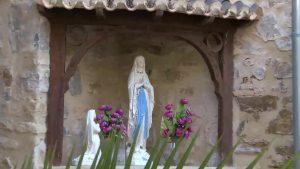 Las reliquias de la Santa Bernardette llegan el 15 de octubre a Orihuela