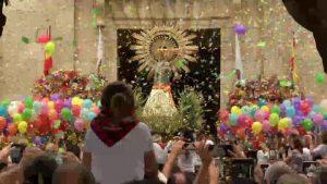 Benejúzar celebra un multitudinario Día del Pilar
