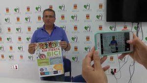 La Fiesta de la Bici regresa a Almoradí un año más
