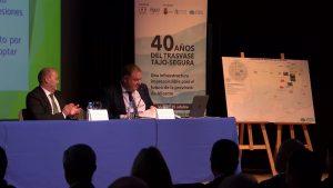 Albatera acoge una jornada hídrica con motivo del cuarenta aniversario del trasvase Tajo-Segura