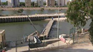 El dragado del Puerto de Guardamar se realizará en unos días para avivar la actividad pesquera
